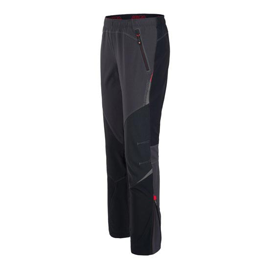 Montura Vertigo Light -5 Pants W - Negro/Antracita