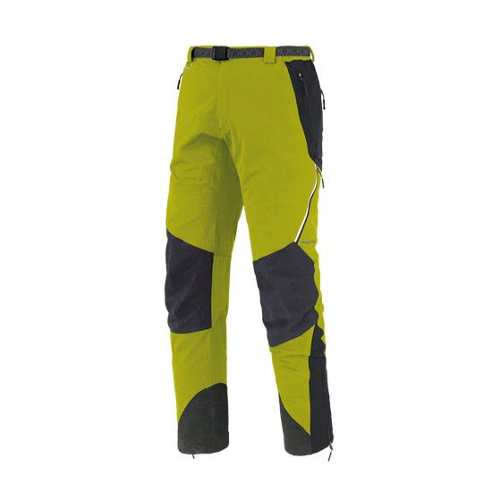 Trangoworld Prote FI - Lime/Anthracite