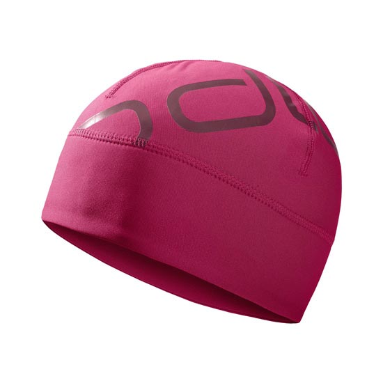 Odlo Intensity Hat - Sangria