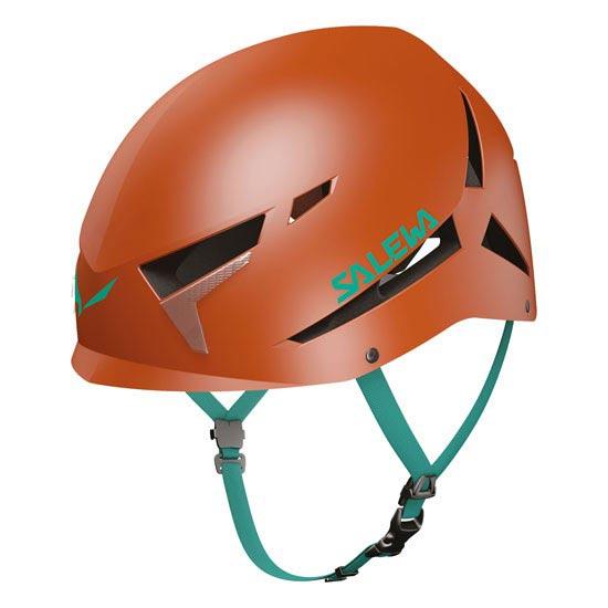 Salewa Vega Helmet - Red