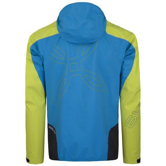 Montura Starlight Jacket - Photo de détail