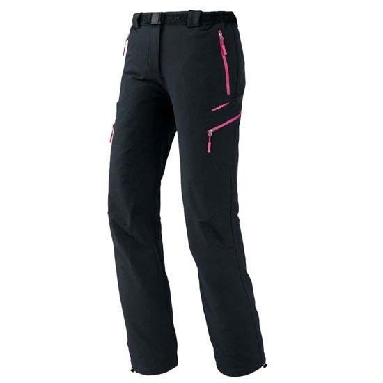 Trangoworld Wifa Sk Pant W - Black/Pink