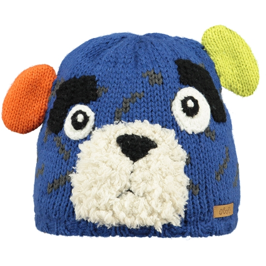 Barts Wally Beanie Kids - Blue