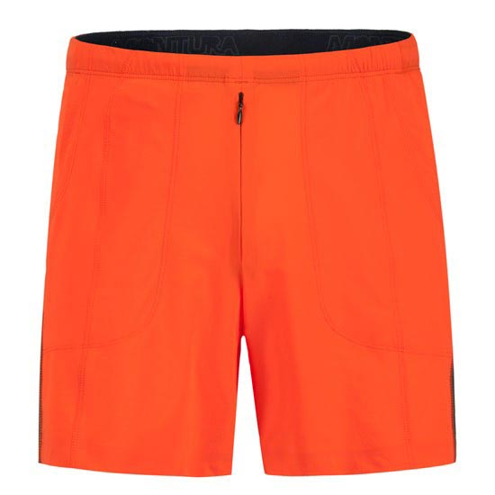 Montura Free Synt Up Shorts - Arancio Brillante