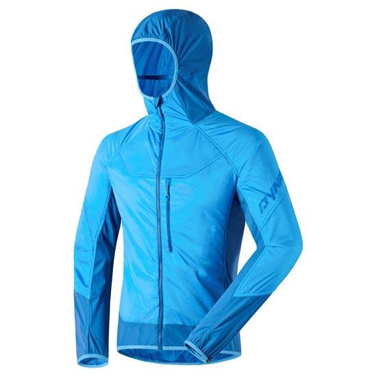 Dynafit Mezzalama Alpha PTC M Jacket - Sparta Blue
