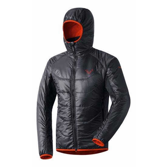 Dynafit Radical Primaloft Hood Jacket - Carbon