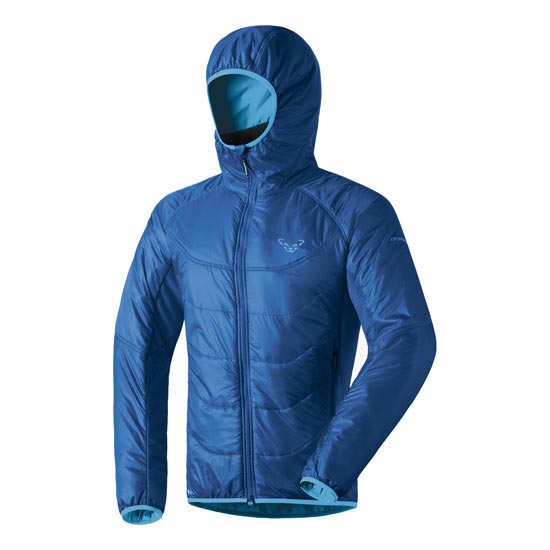 Dynafit Radical Primaloft Hood Jacket - Voltage
