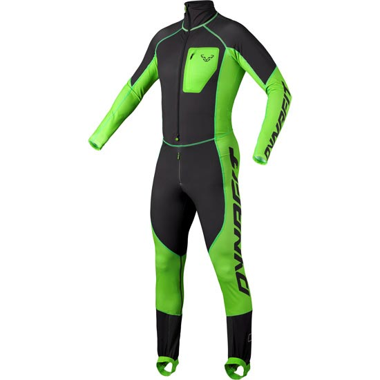 Dynafit DNA Racing Suit - DNA Green