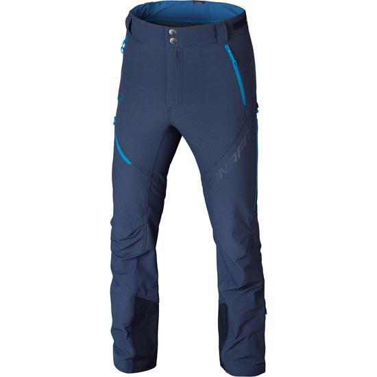 Dynafit Mercury DST Pant - Night Black Melange