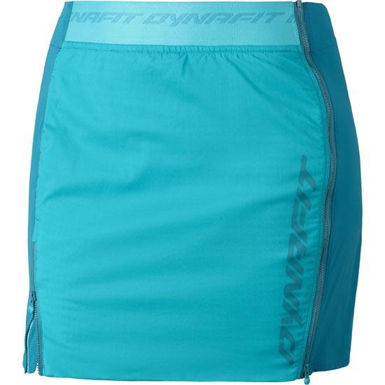 Dynafit Mezzalama Polartec Alpha Skirt W - Ocean