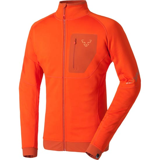 Dynafit Thermal Layer 4 Ptc Jacket - General Lee