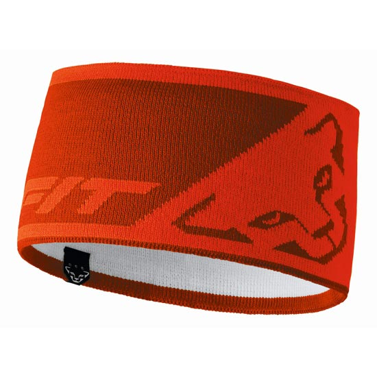 Dynafit Leopard Logo Headband - General Lee
