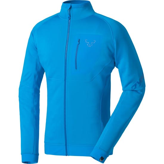 Dynafit Thermal Layer 4 Ptc Jacket - Sparta Blue
