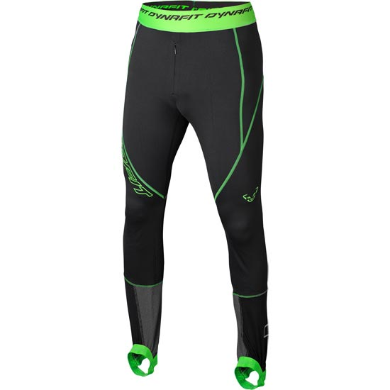 Dynafit DNA Training Pant - Asphalt
