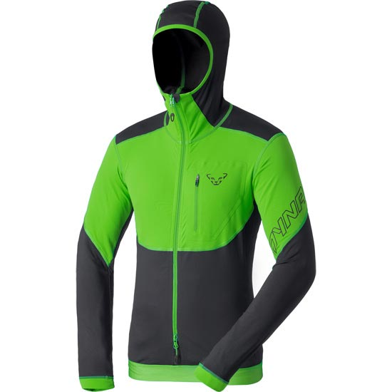 Dynafit DNA Training Jacket - Asphalt