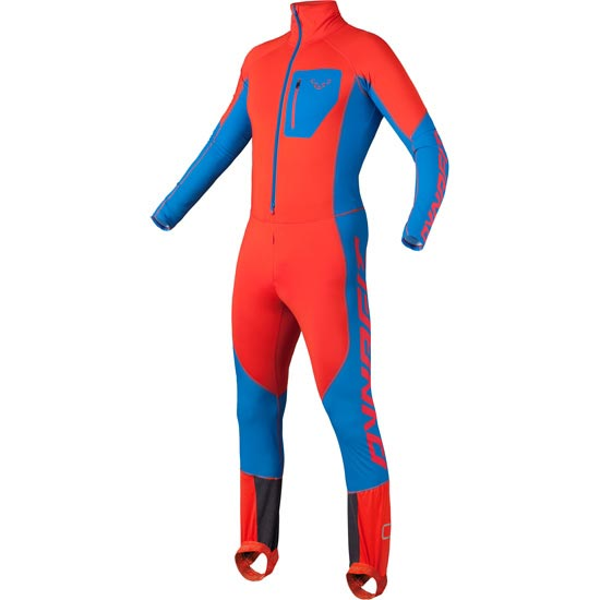 Dynafit DNA Racing Suit - General Lee