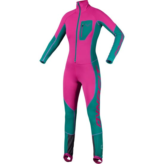 Dynafit DNA Racing Suit W - Fuchsia