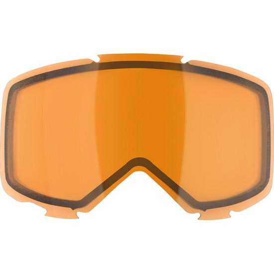 Atomic Savor Orange - Orange