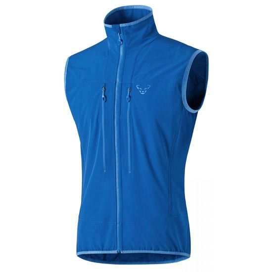 Dynafit Tlt Dynastretch Vest - Voltage