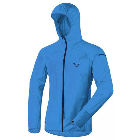 Dynafit React Ultralight Jacket - Sparta Blue