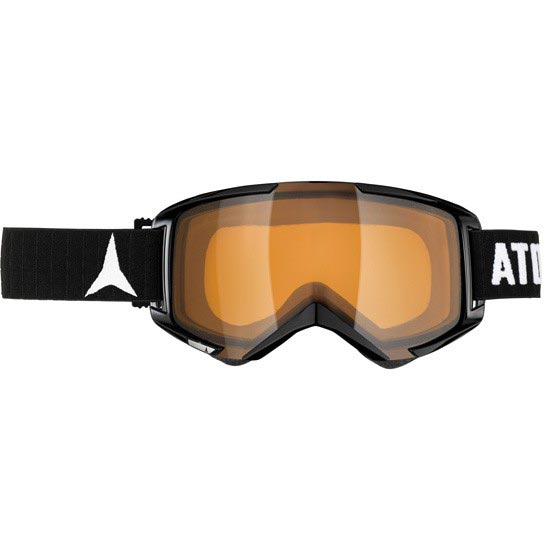 Atomic Savor2 M - Black/Orange