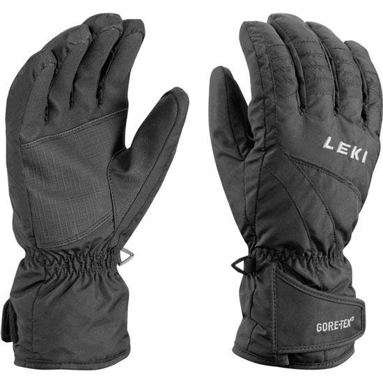 Leki Alpe GTX Glove - Black
