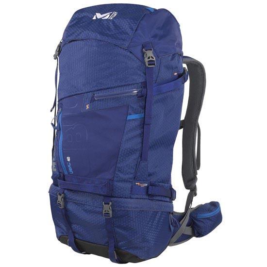 Millet Ubic 40 - Ultra bleu