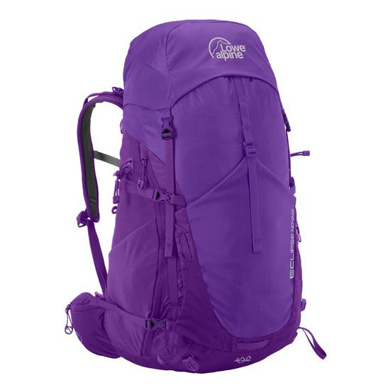 Lowe Alpine Eclipse ND 42-52 W - Orchid/Royal Lilac