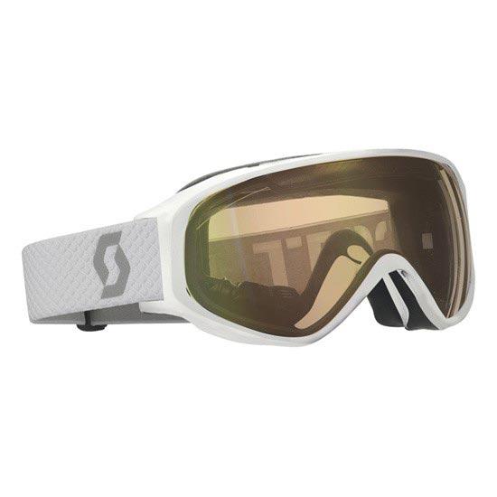 Scott Nav R2 1-3 - White