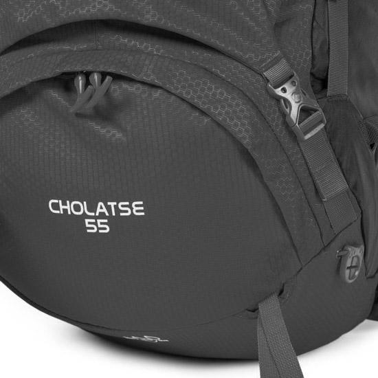 Lowe Alpine Cholatse 55 - Photo de détail