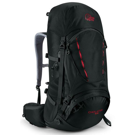 Lowe Alpine Cholatse 55 - Black