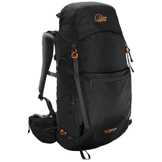 Lowe Alpine Airzone Quest 35 Large - Black