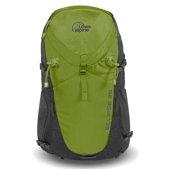 Lowe Alpine Eclipse 25 - Spring Green/Mushro