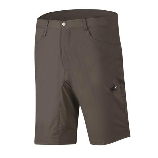 Mammut Runbold Light Shorts - Dark Oak