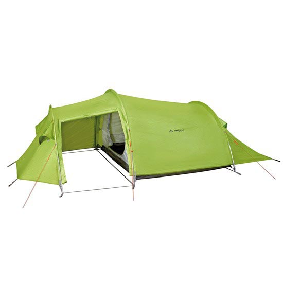 Vaude Arco XT 3P - Chute green