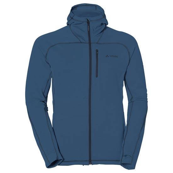 Vaude Valuga Fleece Jacket II - Fjord Blue