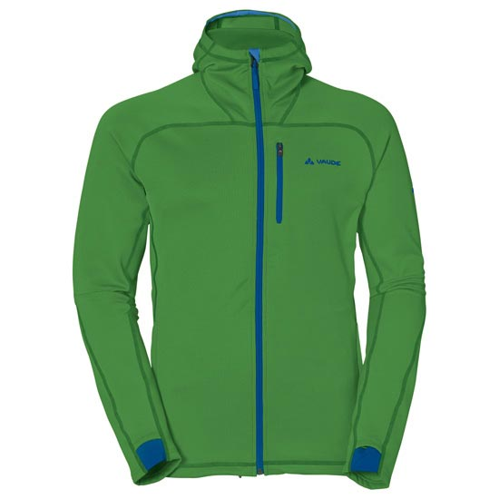 Vaude Valuga Fleece Jacket II - Parrot Green