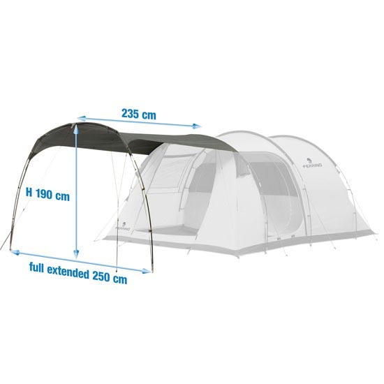 Ferrino Canopy Proxes 3/4 -