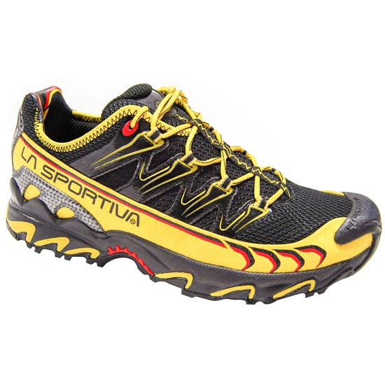 La Sportiva Ultra Raptor - Black Signature