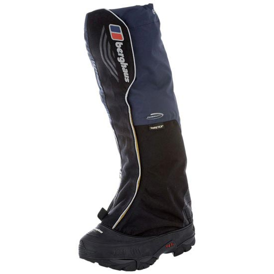 Berghaus Yeti Extreme Pro Insulated - Black/Blue