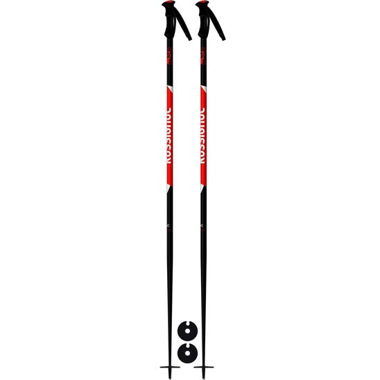 Rossignol Tactic Black Red - Black/Red