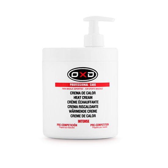 Oxd Care Crema de calor intense 1000 ml -