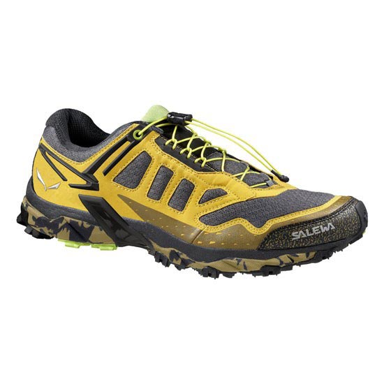 Salewa Ultra Train - Zion/Monster