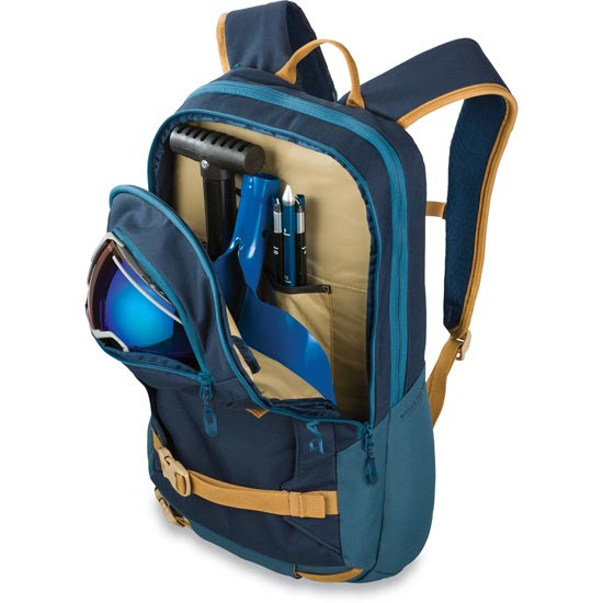 Dakine Mission Pro 18L - Photo de détail