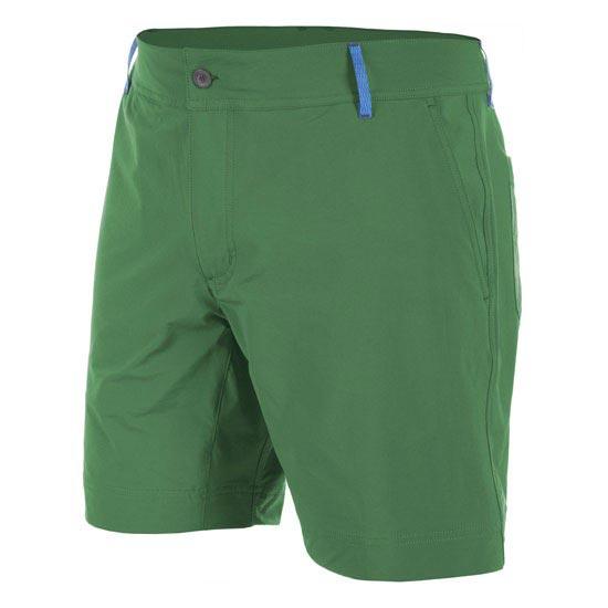 Salewa Puez Dst Shorts - Highland Green