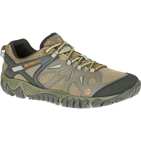 Merrell All Out Blaze Aero Sport - Khaki