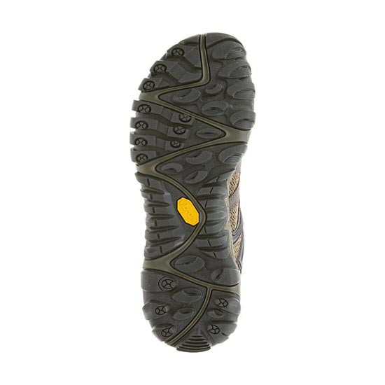 Merrell All Out Blaze Aero Sport - Photo de détail