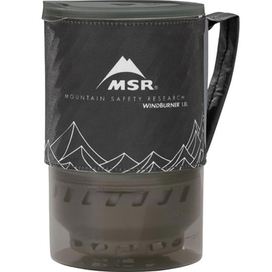 Msr Windburner 1.8 L - Photo de détail