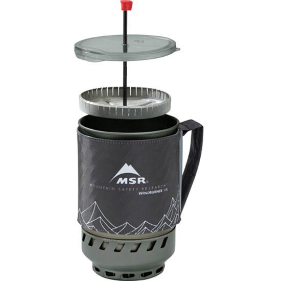 Msr Coffe Press Windburner 1.8 L -