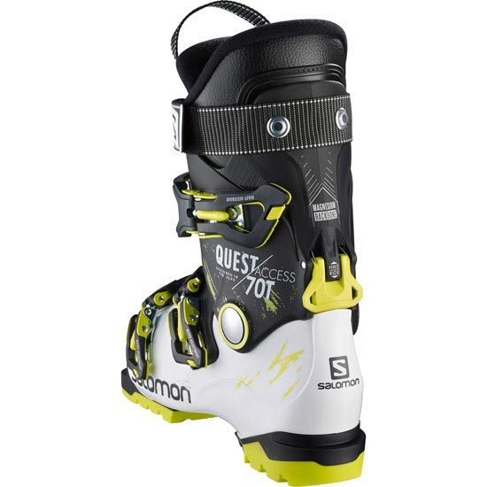 Salomon Quest Access 70 - Photo de détail